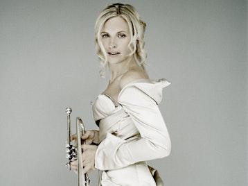Cheltenham Concert Series: Santtu-Matias Rouvali, Alison Balsom, Philharmonia Orchestra picture