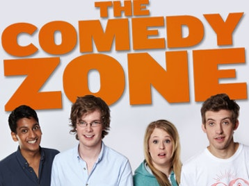 Bristol BrouHaHa: Double Bill: Comedy Zone, Lucy Beaumont, Matt Winning, Phil Wang, Paul Currie picture