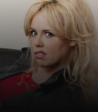 Roisin Conaty artist photo