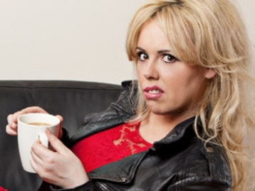 Life Hunter: Roisin Conaty picture