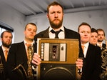 The Horne Section artist photo