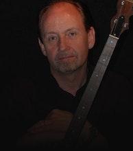 Davey Arthur artist photo