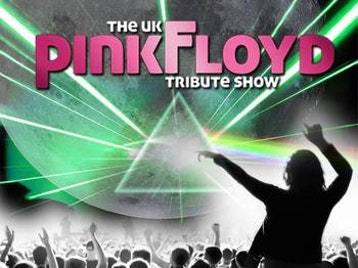 The UK Pink Floyd Tribute Show artist photo