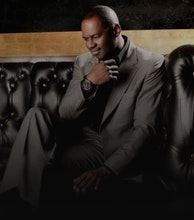 Brian McKnight artist photo