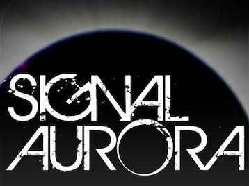 Signal Aurora artist photo
