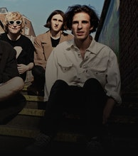 Swim Deep artist photo
