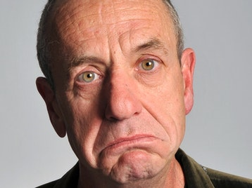 New Acts of the Year Show: Arthur Smith picture