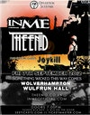 Flyer thumbnail for The Enid + inME + Joykill