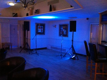 The Berkeley Tavern venue photo