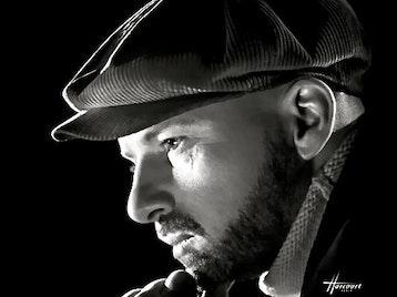 DJ Shantel artist photo