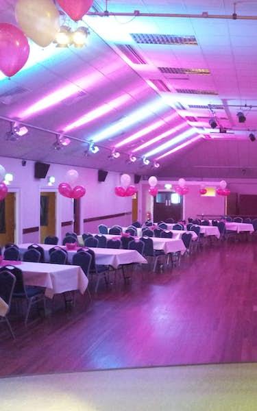 Melksham Assembly Hall Events