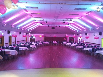 Melksham Assembly Hall picture