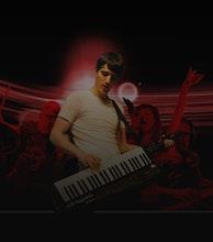 Netsky artist photo