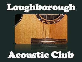 Loughborough Acoustic Club venue photo