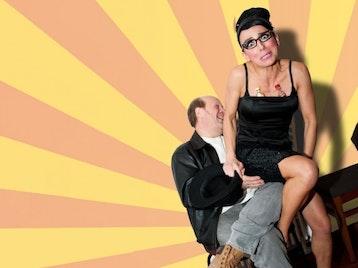 The Hobgoblin Cheltenham Comedy Festival - Late Night Fringe Fun: Ali Cook, Desmond O'Connor, Abigail Collins, Sarah-Louise Young, Mat Ricardo picture