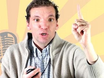 The Hobgoblin Cheltenham Comedy Festival - Henning Knows Bestest: Henning Wehn picture