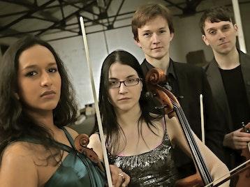 Remembering The Future: Ligeti Quartet picture