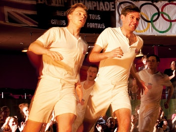 Chariots Of Fire picture