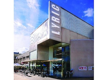 The Lyric Hammersmith picture