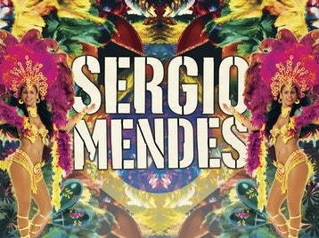Sergio Mendes artist photo