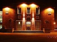 Ellesmere Port Civic Hall artist photo