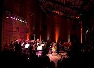 City Of London Sinfonia artist photo