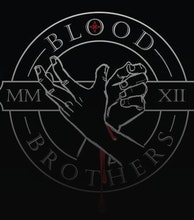 Blood Brothers artist photo