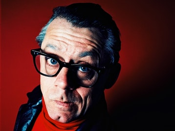 John Shuttleworth's Back!: John Shuttleworth picture