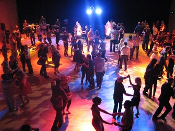 Salsa Party With Chillout: Salsa Chillout picture