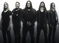 Katatonia artist photo