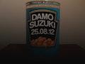 Damo Suzuki event picture
