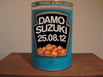 Bank holiday Monday BBQ: Damo Suzuki + Dream Machine AllStars + Pusron + Eat Lights: Become Lights picture
