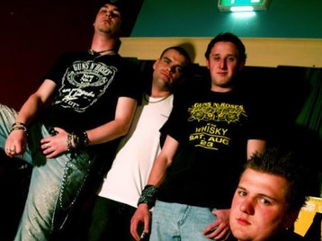 The Whiskey Syndicate artist photo