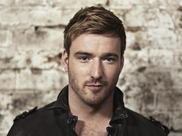 Jai McDowall picture