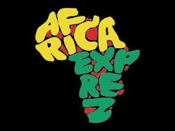 Africa Express artist photo