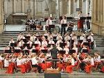 National Children's Orchestra Of Great Britain artist photo