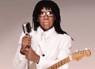 Nile Rodgers artist photo