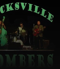 The Hicksville Bombers artist photo