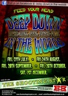 Flyer thumbnail for Deep Down In The Woods