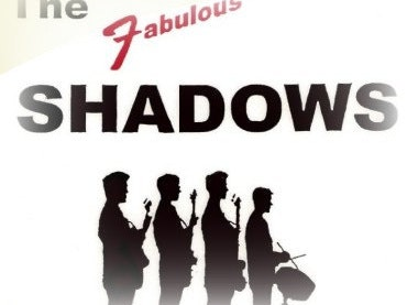 The Fabulous Shadows Tour Dates