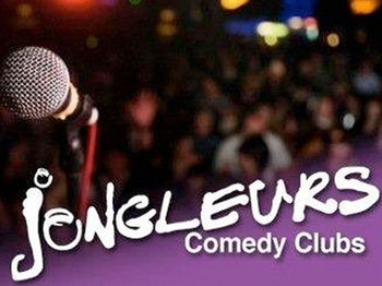 Jongleurs Covent Garden venue photo