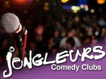 Jongleurs Portsmouth venue photo