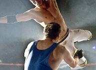 LDN Wrestling artist photo