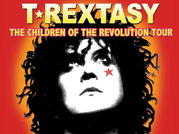 The Children Of The Revolution Tour: T-Rextasy picture