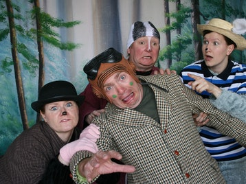 Wind In The Willows: Riverbank Productions picture