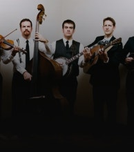 Punch Brothers artist photo