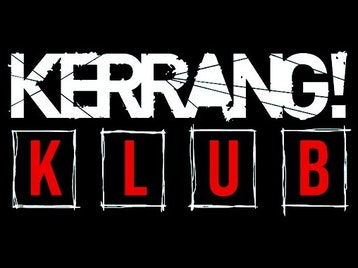 Cba Events Presents - Kerrang! Klub: The Blackout (DJ Set) + James McMahon + Dave McPherson (InMe) + Silent Descent + Hopeless Heroic + Chaos Theory + Dive Bella Dive + Never Means Maybe + Neonfly + Criminal Records DJs + Adelaide + Gareth Angel + Sight of Emptiness picture