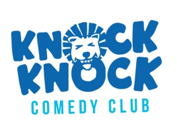Knock Knock - Comedy Club: Tim Clark, Martin Mor, Nathan Caton picture