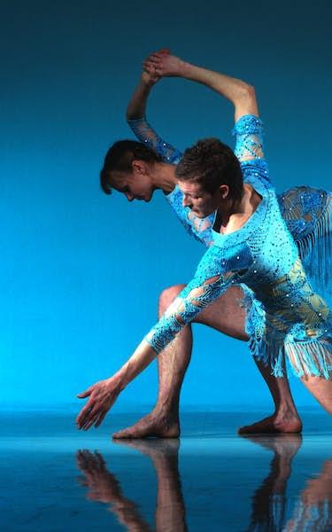 Richard Alston Dance Company Tour Dates