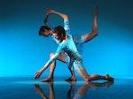 Richard Alston Dance Company artist photo